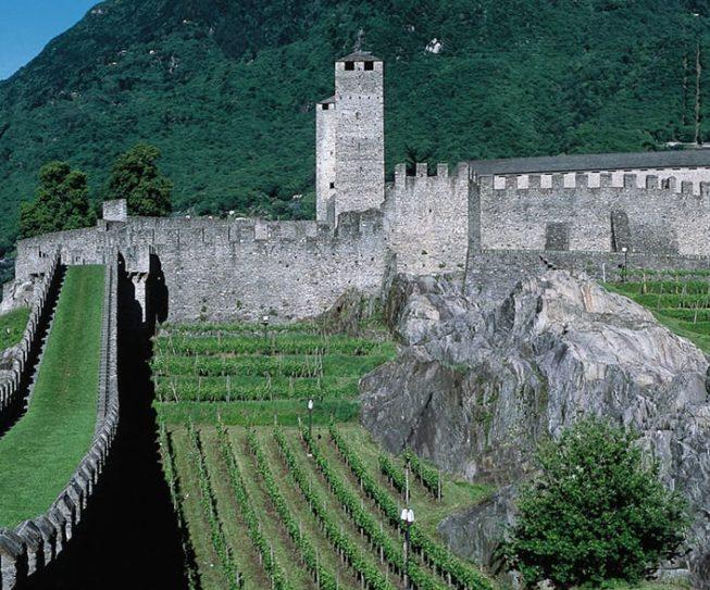 01_Castelgrande_UNESCO_Bellinzona_Region